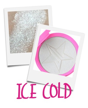 JEFFREE STAR – ICE COLD SKIN FROST