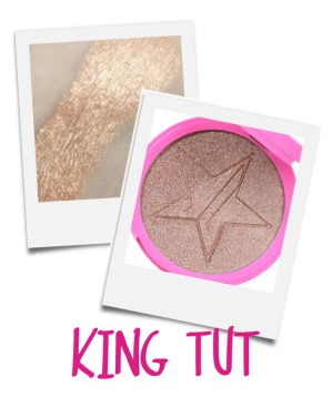 JEFFREE STAR – KING TUT SKIN FROST